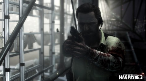 Max Payne 3 - Neue Screenshots
