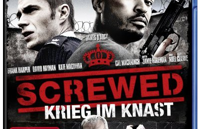 Screwed - Krieg im Knast (Sunfilm Entertainment/ Tiberius Film)