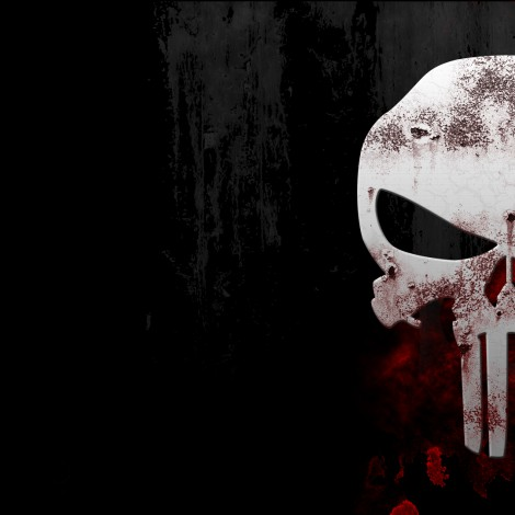 pics photos the punisher skull wallpaper hd