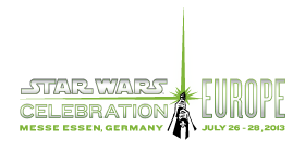 Star Wars Celebration Europe mit Starbesetzung