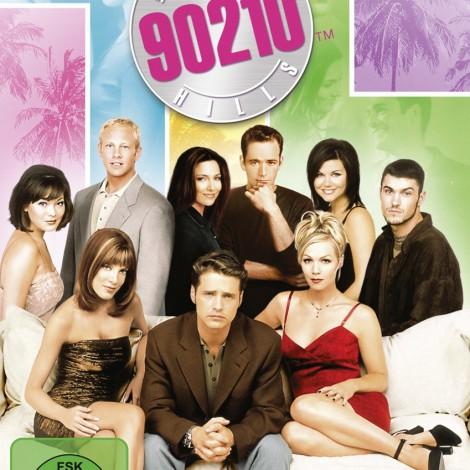 беверли хиллз 90210 6 серия 1 сезон