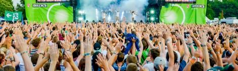 Gewinnspiel für das Juicy  Beats Festival am 26. Juli 2014
