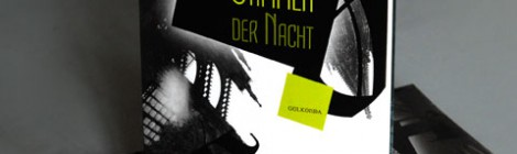 Thomas Ziegler - Stimmen der Nacht  (Golkonda)