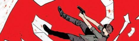 Hill/Ciaramella/Malhotra - Thumbprint (IDW/Panini Comics)