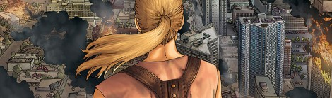 Crossed: Badlands 3 (Avatar/ Panini Comics)