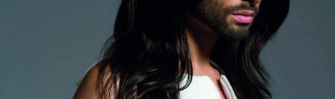 "Conchita Wurst: ""Heroes"" (sponsored post)"