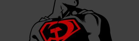 Millar / Johnson / Plunkett - Genosse Superman (DC Comics / Panini Comics)