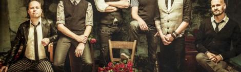 Fiddler's Green - 25 Blarney Roses (Deaf Shepherd Recordings)