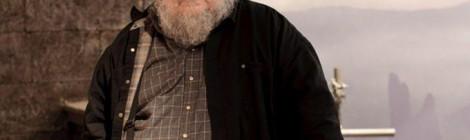 George R. R. Martin: Traumlieder I - III (Heyne)