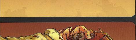 George R.R. Martin: Skin Trade - In der Haut des Wolfes (Avatar/Panini Comics)