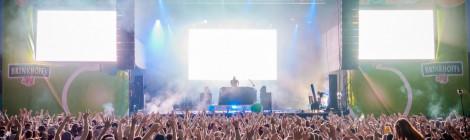 20 Jahre Juicy Beats Festival +++Gewinnspiel+++