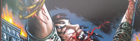 Max Brooks & Raúlo Cáceres: Extinction Parade - Zombieparade (AVATAR/Panini Comics)