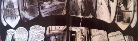 Neil Gaiman/J.H. Williams III:  Sandman Overtüre - Band 1 (VERTIGO/Panini Comics)