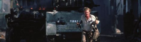 """""""Under Fire - Unter Feuer"""" (justbridge movies) +++Rezension & Gewinnspiel+++"""