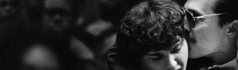 MAX RICHTER: 'WHITE BOY RICK' - Original Motion Picture Soundtrack +++Gewinnspiel+++