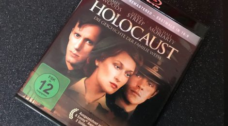"""""""Holocaust - Die Geschichte der Familie Weiss"""" (Polyband)"""