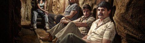 """El Chapo"": Staffel 1 (Polyband)"