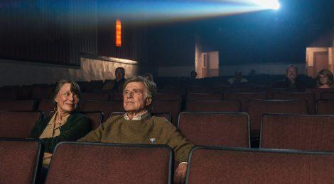 """""""Ein Gauner & Gentleman"""" mit Robert Redford (28. März 2019 im Kino) +++Gewinnspiel & Special+++"""