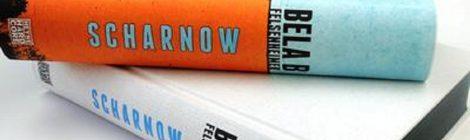 """Bela B Felsenheimer: """"Scharnow"""" (Heyne Hardcore)"""