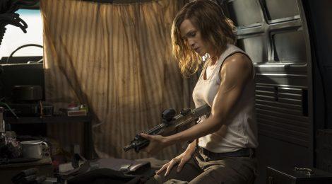 """Peppermint - Angel of Vengeance"" (Universum Film) +++Rezension, Special & Gewinnspiel+++"