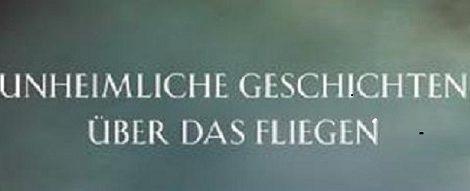 """Stephen King & Bev Vincent: """"Flug und Angst"""" (Heyne)"""