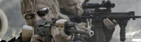 """""""Tal der Skorpione"""" (Busch Media Group) +++Rezension & Gewinnspiel+++"""