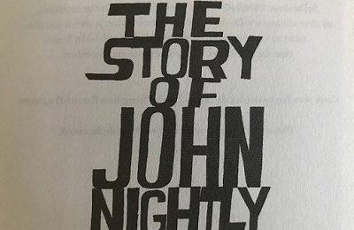 "Tot Taylor: ""The Story of John Nightly"" (Heyne Encore)"