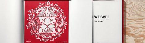 """TASCHEN lädt herzlich zur Ausstellungseröffnung """"Ai Weiwei. The Papercut Portfolio"""" ein"""