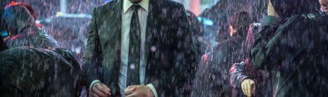 """John Wick: Kapitel 3"" (Concorde Home Entertainment) +++Rezension & Gewinnspiel+++"
