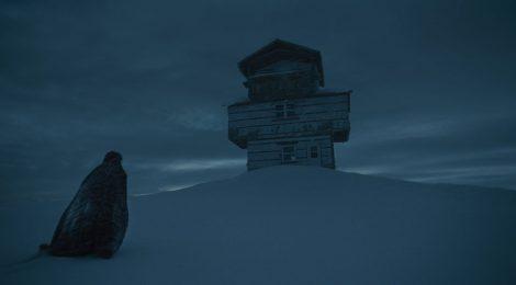 """The Lodge"" (ab dem 06. Februar 2020 im Kino) +++Gewinnspiel+++"