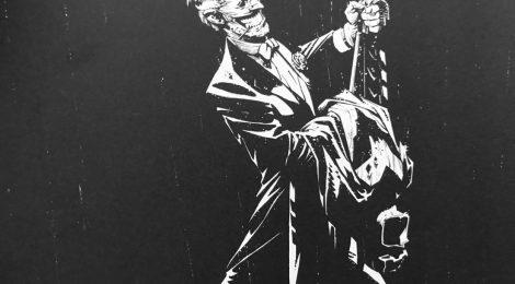 """""""Batman Noir: Der Tod der Familie"""" (DC/Panini Comics)"""
