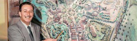 """""""Walt Disney's Disneyland"""" (TASCHEN)"""