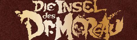 """""""Die Insel des Dr. Moreau"""" (Panini Comics / IDW)"""