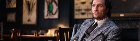 """""""The Gentlemen"""" (Concorde Home Entertainment) +++Rezension & Gewinnspiel+++"""