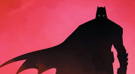 """Batman: Der letzte Ritter auf Erden"" (DC Black Label / Panini Comics)"