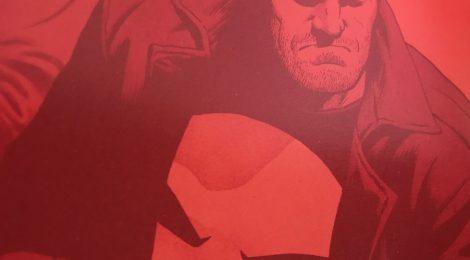 """""""Punisher: Soviet"""" (MARVEL / Panini Comics)"""