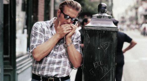"""Johnny Handsome - Der schöne Johnny"" (Koch Films)"