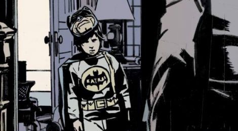 """Batman: Kreatur der Nacht"" (DC / Panini Comics)"