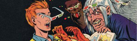 """The History of EC Comics"" (TASCHEN)"