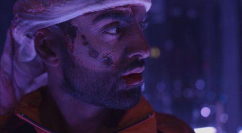 """Der Hamburger Sänger The Sultan veröffentlicht neue Single """"Monsters"""""""