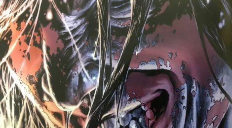 "Stephen King: ""The Stand - Das letzte Gefecht"" (Panini Comics)"