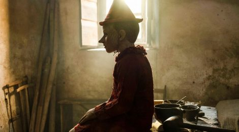 """""""Pinocchio"""" (Capelight Pictures)"""