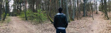 "Wolfgang Marvel veröffentlicht EP ""Follow The Howl"""