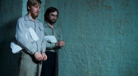 """Flucht aus Pretoria"" (Koch Films) +++Rezension & Gewinnspiel+++"