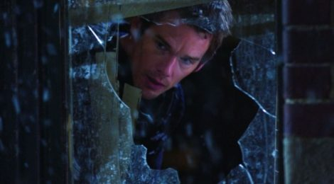 """Das Ende - Assault on Precinct 13"" (Koch Films) +++Rezension & Gewinnspiel+++"