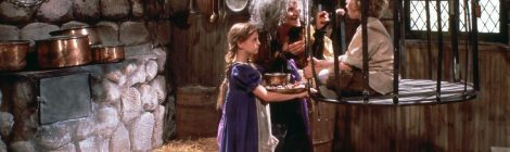 """Hänsel und Gretel"" (Capelight Pictures)"