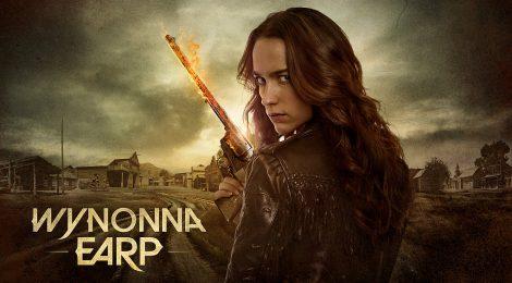 """""""Wynonna Earp"""": Die dritte Staffel startet am 09. Dezember 2020 auf SYFY"""