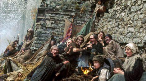 """Monty Python's Jabberwocky"" (Capelight Pictures)"