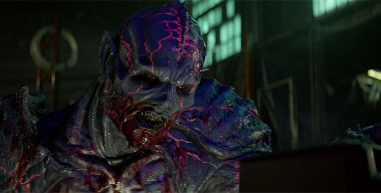 """Psycho Goreman"" (Koch Films)"