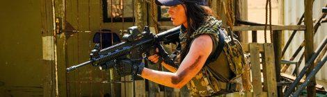 """Rogue Hunter"" (SquareOne Entertainment) +++Rezension, Special & Gewinnspiel+++"